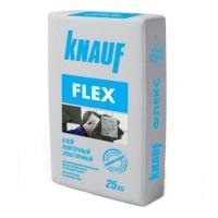 Клей плиточный Knauf FLEX, 25 кг