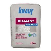 Диамант Короед 2,5 мм Кнауф