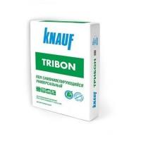 Пол самонивелирующийся универсальный Knauf TRIBON , 20 кг
