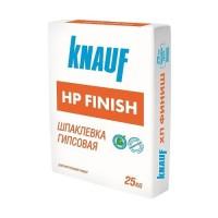Шпаклёвка гипсовая Knauf HP FINISH , 25кг