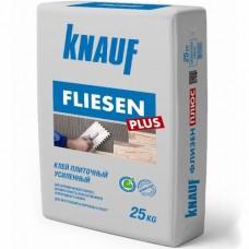 Клей плиточный Knauf FLIESEN PLUS , 25 кг