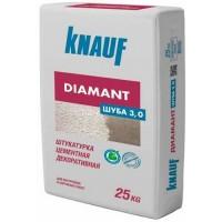 Диамант Шуба 3,0 мм Кнауф