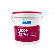 Декоргрунд Кнауф